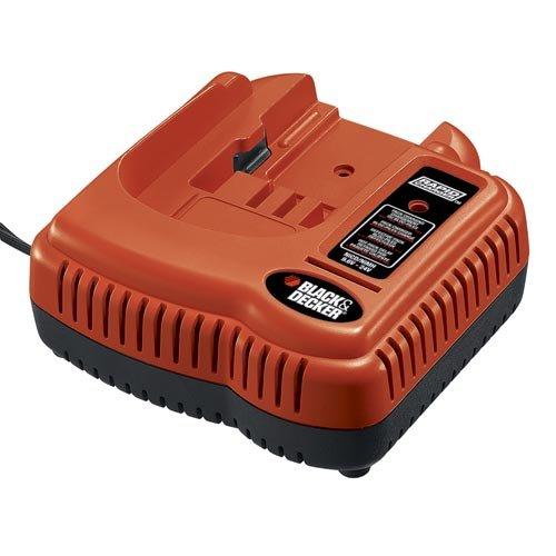 Black Decker BDFC240 96 Volt to 24 Volt Battery Charger For NST1024 String Trimmer And NHT524 Hedge Trimmer