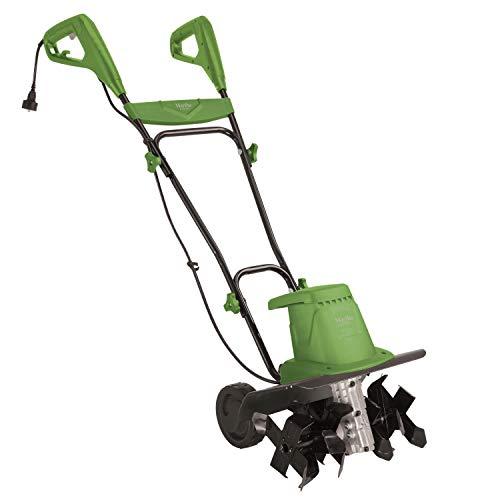 MARTHA STEWART MTS-TJ16E 16-Inch Electric 6-Tine 3-Position Garden TillerCultivator