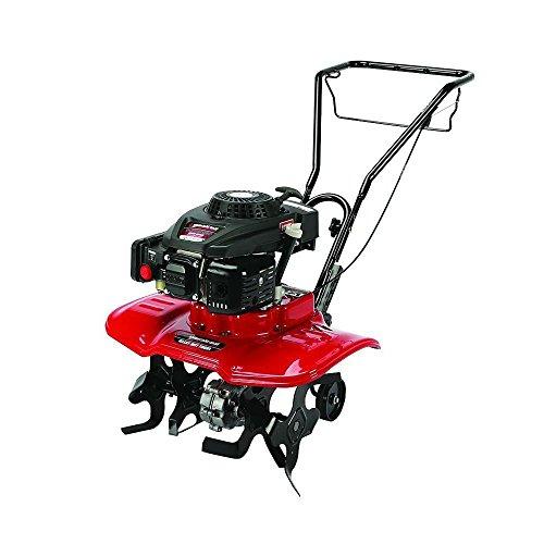Yard Machines 21A-24MB700 Garden Tiller Red