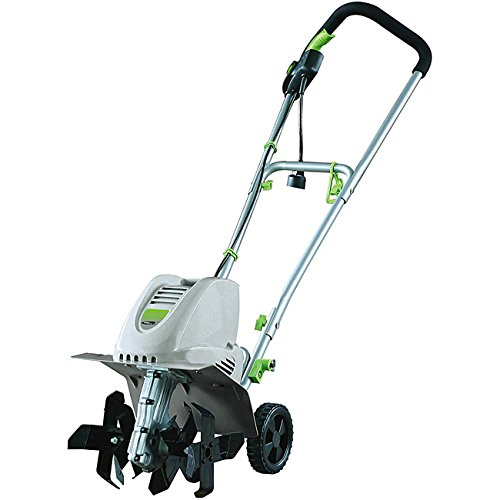 Amazing New Earthwises TC70001 85-Amp Electric Tiller and Cultivator  Free Shipping