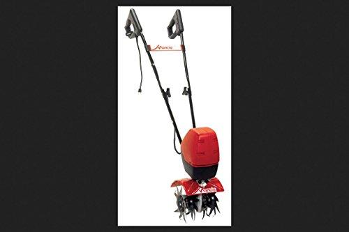 Mantis 7250-00-02 3-Speed Electric TillerCultivator