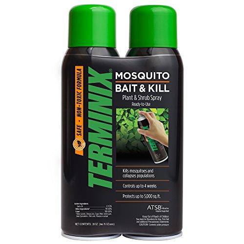 Terminix Mosquito Bait Kill twin-pack