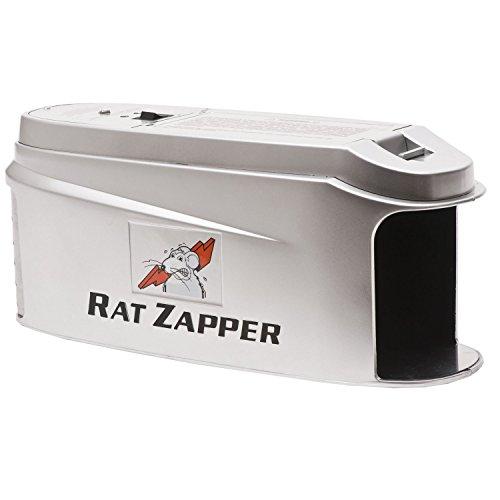 Rat Zapper Ultra Rodent Trap Rzu0012pack