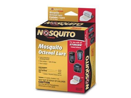 Top 11 Mosquito Attractants