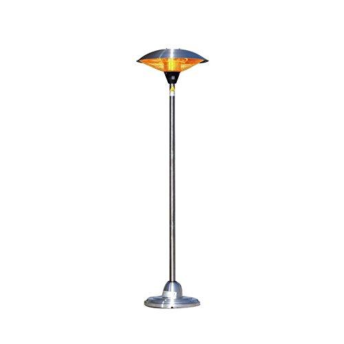 Floor Standing Halogen Patio Heater