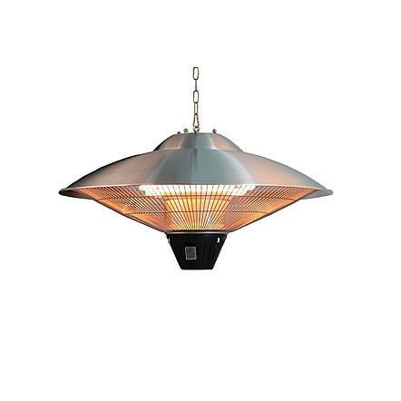 Hiland IndoorOutdoor Electric Hanging Heat Lamp