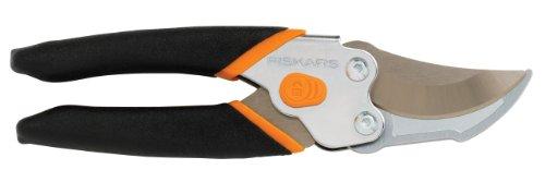 Fiskars 91166935 Smooth Action Ultrablade Bypass Pruner