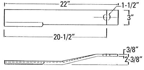 Rotary Cutter Blade Woods 60 60-2 60-3 60-4 M5 M5-3 M5-4 M60 E60-1 Em60-p-1 Em60fp-1 Em60f2p-1