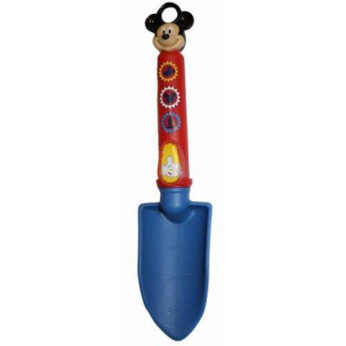 Midwest Glove MY410K Mickey Mouse Kids Garden Hand Trowel