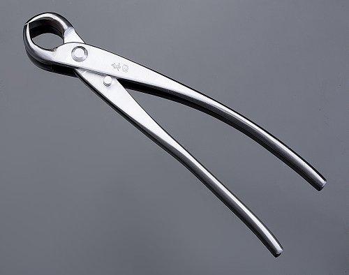 Knob Cutter Branch Cutter Mu Tian Bonsai Tools Concave Cutter Round Edge Cutter 205 Mm 8&quot