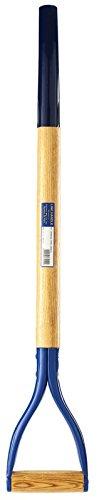 Link Spading Fork Handle 30  Ash Handle D-Grip D-Grip Wax Bulk