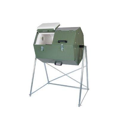 44 cu ft Tumbler Composter by Jora Composter