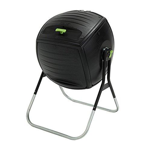 50 Gallon Backyard Compost Tumbler