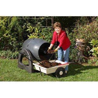 Urban Compost Tumbler 95 Cubic Foot