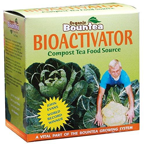 Bioactivator For Compost Tea 1lb
