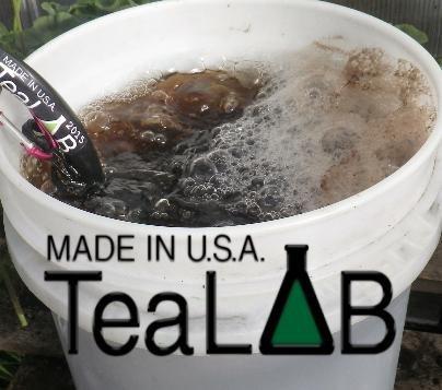 Compost Tea Kit 5 Gallon Get Brewing Special~ Bubblesnake Brew Bag Air Pumpamp Tubing 571gph Air Pump