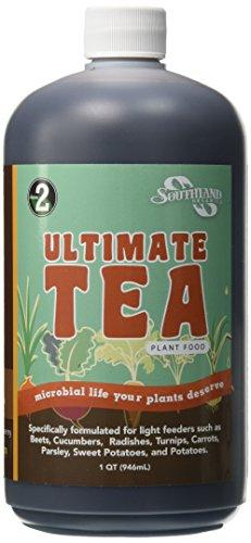 Southland Organics Ultimate Compost Tea - Quart