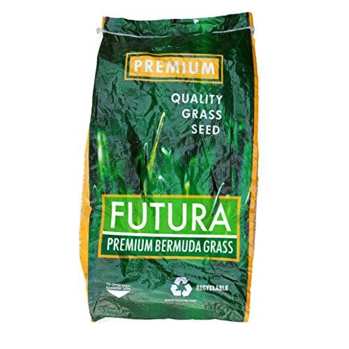 Futura Bermuda Warm Season Improved Variety Grass Seed 5 Pounds