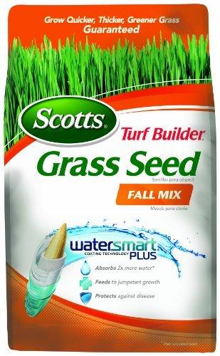 TB FALL GRASS SEED 3 LB