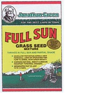 FULL SUN GRASS SEED MIXTURE