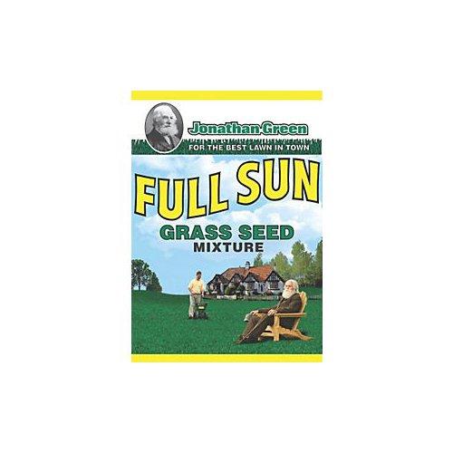 JONATHAN GREEN TURF 10870 Full Sun Grass Seed 25 lb