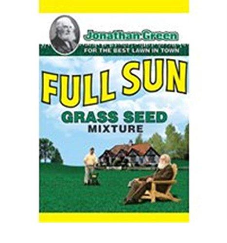 Jonathan Green 10860 Full Sun Grass Seed Mix 3 Pounds