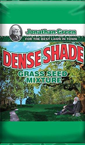 Jonathan Green 40602 Dense Shade Grass Seed 15 lb