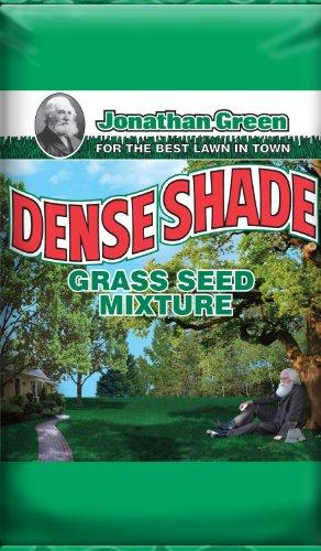 Jonathan Green Dense Shade Grass Seed 15-Pound
