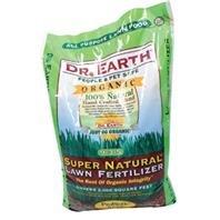 Dr Earth 715 Super Natural Lawn Fertilizer 18-pound