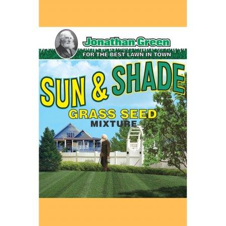 Jonathan Green J2012006 Sun And Shade Grass Seed Mixture