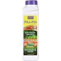 Bonide 60200 Full Sun Grass Seed 34-Pound