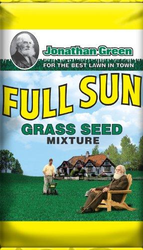 Jonathan Green 10895 Full Sun Grass Seed Mix 1 Pounds
