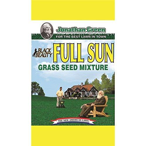 Jonathan Green 40860 Full Sun Grass Seed 3 lb