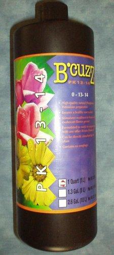 Atami BCuzz PK1314 for SoilContainer for Gardening 1-Liter
