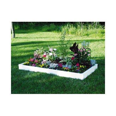 Raised Bed Frame Rectangular Raised Garden Size 36 x 72