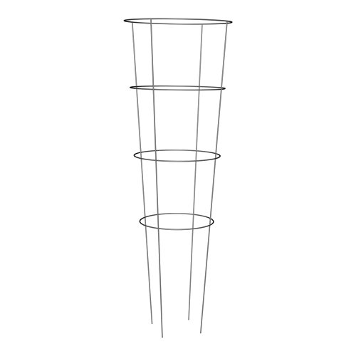Panacea Products 89733 Heavy Duty Tomato And Plant Support Cage Set Of 4