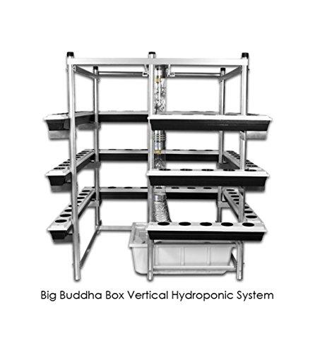 SuperCloset Big Buddha Box Vertical Grow System