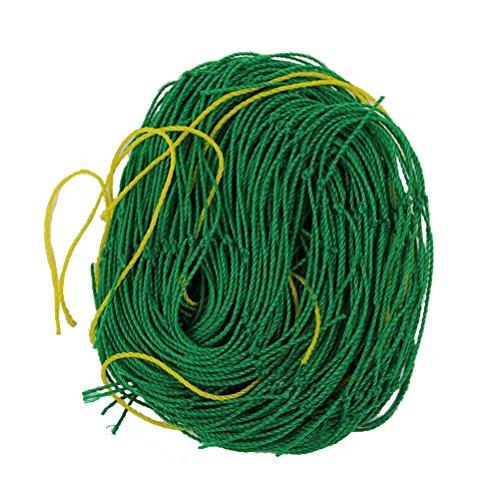 Amgate Nylon Trellis Netting Plant Support For Climbing Plants Vine And Veggie Trellis Net 59ft X 118ft