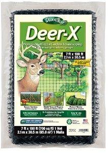 Deer-X Garden Fencing 7  X 100  Polypropylene