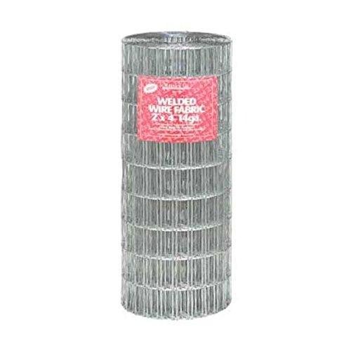 60 Mazel Co 100 14 Gauge Welded Wire Fence