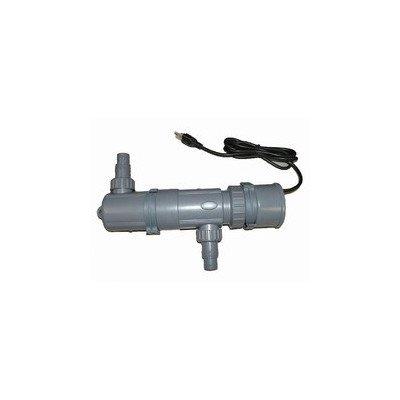 Algreen Clearflo Uv Clarifier For Ponds And Water Gardening 13-watt