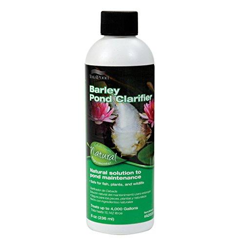 TotalPond Barley Pond Clarifier 8-Ounce