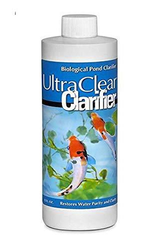 Ultra Clear 41125 Biological Pond Clarifier 32 Oz