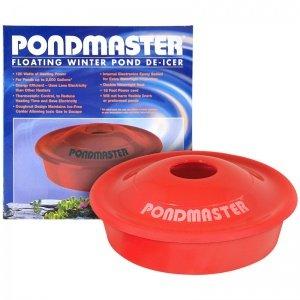 Pondmaster Floating Pond De-icer