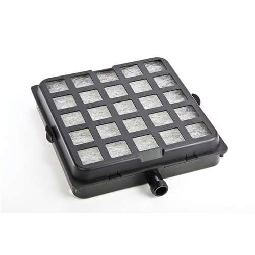 Pondmaster 02205 9 X 9 Black Mechanical Garden Pond Filter