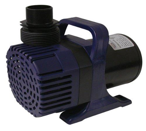 Alpine Cyclone 8000GPH Waterfall Pond Pump 33ft Power Cord PAL8000