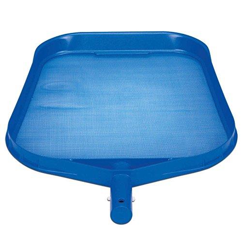 Intex Leaf Skimmer Mesh Pool Spa Hot Tub Cleaner Leaf Rake Net