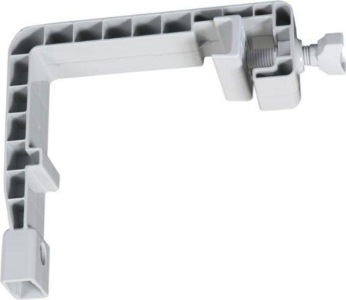 Intex Surface Skimmer Woodgrain Pool Bracket