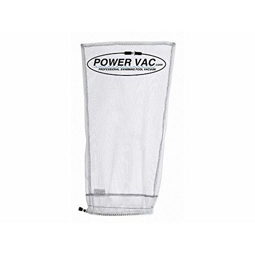 Power Vac 023-D-2200 26 Screen Mesh Filter Bag