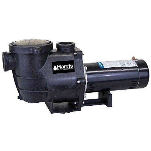Harris H1572748 ProForce 15 HP Inground Pool Pump 115230V